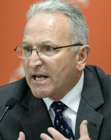 Stephen Seche was the U.S. Ambassador to Yemen between 2007 and 2010