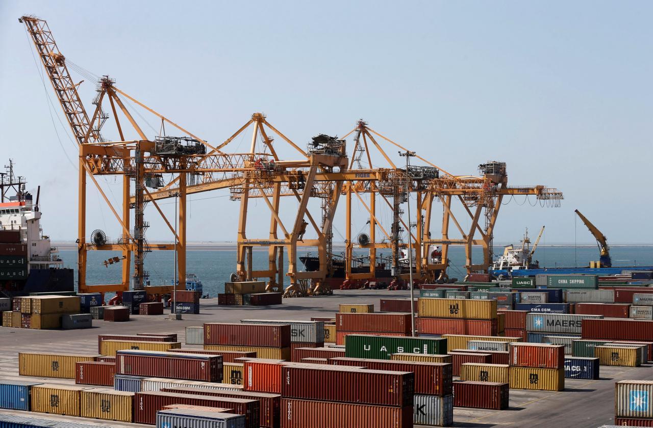Norwegian Refugee Council Calls for Reopening Yemen's Ports
